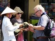越南进入东盟吸引国际游客前四名
