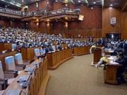 柬埔寨:新一届政府共设有27个部门