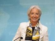 IMF高度评价越南保持宏观经济稳定的政策