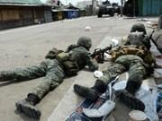 菲政府宣布三宝颜人质危机结束
