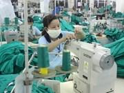 越南多家企业将挺进亚洲市场
