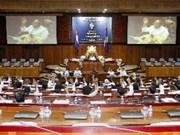 柬埔寨国会反驳反对党救国党的非法论调