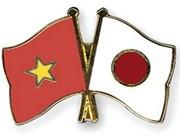 越日建交40周年见面会在坚江省举行