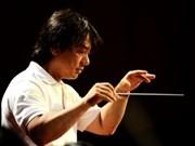 越南交响乐团赴日本演出深受欢迎