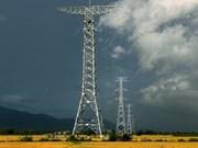 富美-云河500千伏输电线路开始送电