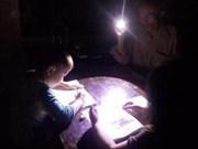 第十号台风来袭:中部电力总公司集中力量全力恢复正常供电