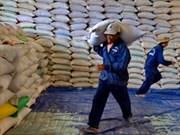 2013年越南全年出口额有望增长14%