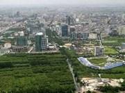 越南着重提高土地利用效益