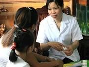 加强大湄公河次区域艾滋病防治能力