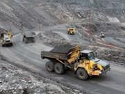 今年9月份越南煤炭出口量激增
