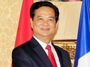 越南政府总理阮晋勇即将出席第23届东盟峰会