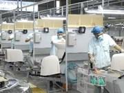 越南经济逐渐复苏并重拾增长势头