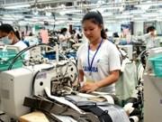 老挝经济继续呈现稳定发展态势