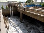 越南九龙江三角洲重点经济区重视工业废水处理
