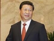 中马将双方关系提升为全面战略伙伴关系