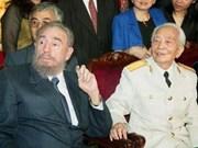 世界媒体纷纷报道武元甲大将逝世的消息