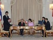 智利努力促进同东盟经贸合作发展