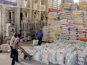越南为明年出口大米提前储备