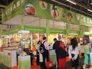 越南参加2013年德国科隆国际食品展览会