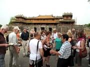 越南承天顺化省旅游营业额达4.6万亿越盾