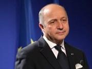 法国外长:武元甲大将是一位伟大的爱国者