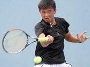 2013 年越南旅游公司杯—越南全国网球锦标赛正式开拍