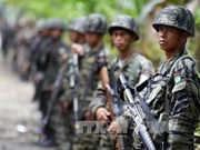 菲律宾推进与MILF签署的权利分享协议进程