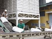 芹苴市茶诺工业区增加吸引2580万美元投资资金