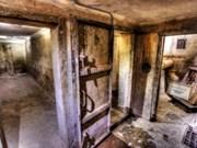 河内索菲特传奇大都市酒店防空洞遗迹荣获UNESCO文化遗产保护荣誉奖