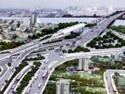 胡志明市西贡2号大桥正式落成通车