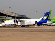 老挝客机坠落致44人遇难