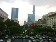 越南胡志明市着重民运工作 推动经济社会发展