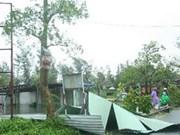 胡志明市向广南省灾民援助18.2亿越盾