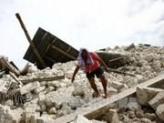 菲律宾地震死亡人数增至185人