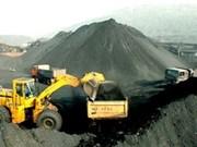 越南煤矿工业集团力争今年四季度煤炭出口量达300万多吨