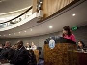 越南卫生部长率团出席世界卫生组织西太平洋地区委员会第64届会议