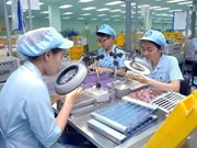 越南同奈省吸引外资超出全年计划