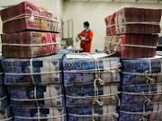 印度尼西亚国会通过2014年该国预算计划