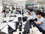 进一步推进越南与中东北非地区经济贸易投资合作