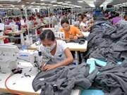 越南对俄罗斯出口呈增长趋势