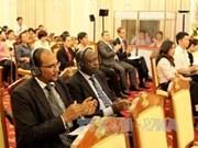越南与中东-北非地区伙伴经济合作论坛即将举行