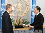 越南扩大与加勒比地区各国的合作关系
