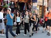 2013年越南接待国际游客量有望达740万人次