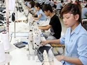 200多家企业参加2013年越南国际时装展览会