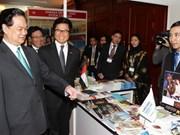 越南注重加强与中东-北非地区各国的合作