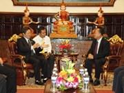 越柬两国律师界加强合作