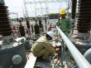 越南电力集团着重电力工程安全运作