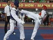 第八届世界跆拳道品势锦标赛落幕:越南夺得3金