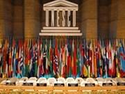 联合国教科文组织第37届大会在巴黎召开