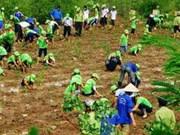 越南应注重提升气候变化科普宣传效果